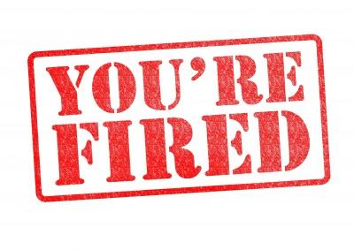 Vertellen tijdens een sollicitatiegesprek dat je ontslagen bent