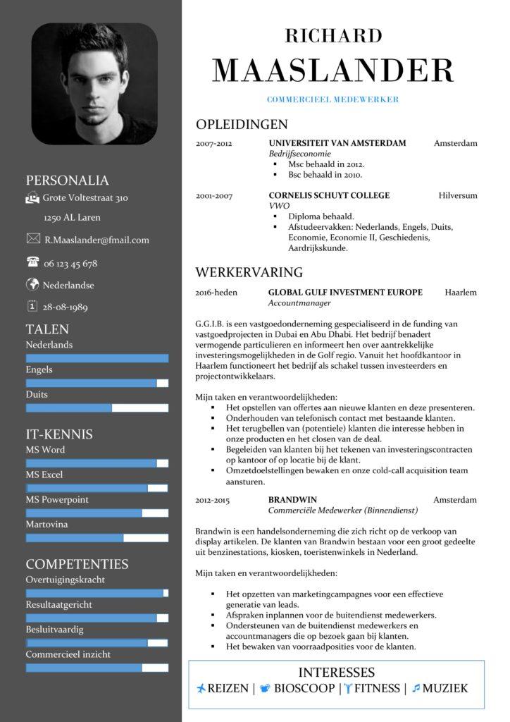 sollicitatiebijbel nl