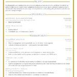 CV David Cohen, uitgelichte curriculum vitae