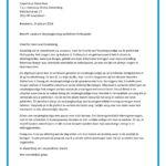 Sollicitatiebrief Verpleegster (Ervaren) / Verpleegkundige thumbnail